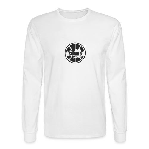 tshirt png - Men's Long Sleeve T-Shirt