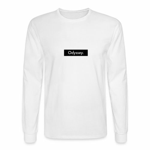 Odyssey life - Men's Long Sleeve T-Shirt