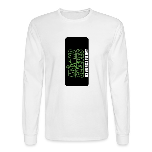syntiphone5 - Men's Long Sleeve T-Shirt