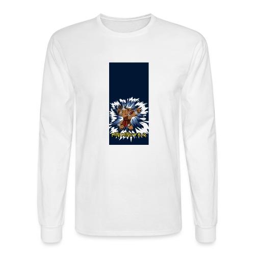 minotaur5 - Men's Long Sleeve T-Shirt