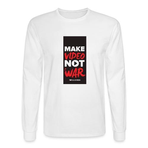 wariphone5 - Men's Long Sleeve T-Shirt