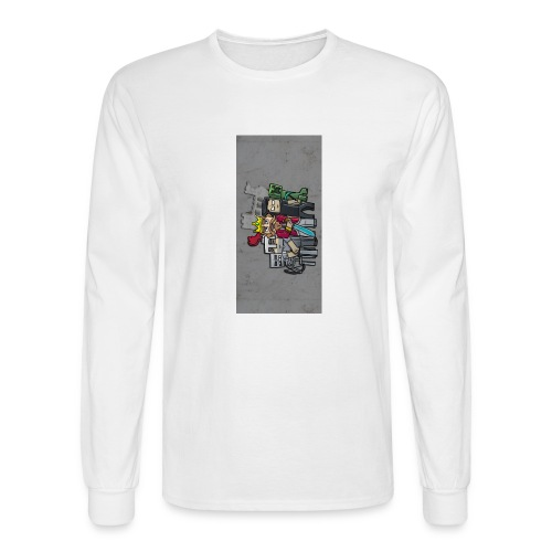 sparkleziphone5 - Men's Long Sleeve T-Shirt