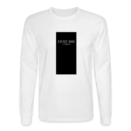 assiphone5 - Men's Long Sleeve T-Shirt