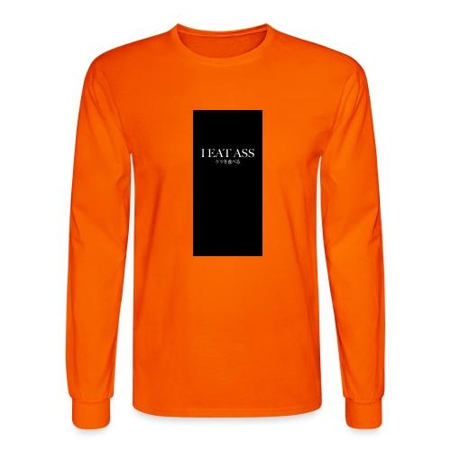 asss5 - Men's Long Sleeve T-Shirt