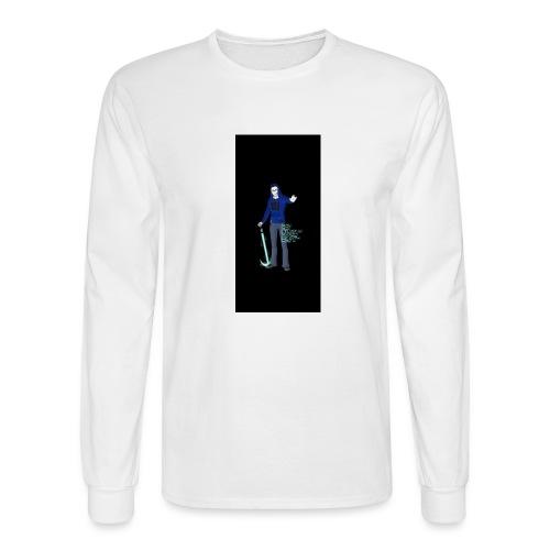 stuff i5 - Men's Long Sleeve T-Shirt