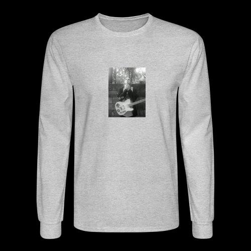 The Power of Prayer - Men's Long Sleeve T-Shirt