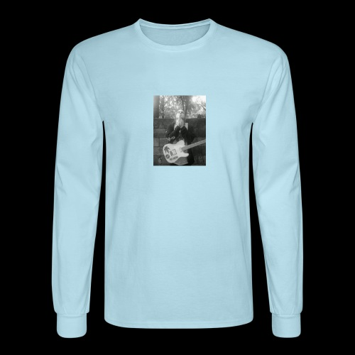 The Power of Prayer - Men's Long Sleeve T-Shirt