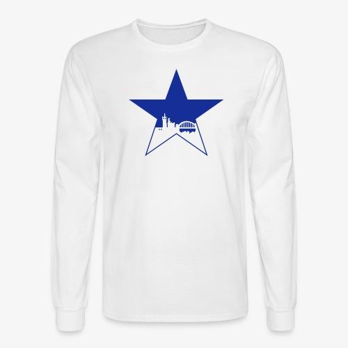 tshirt 1 - Men's Long Sleeve T-Shirt
