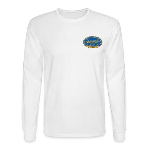 HST LOGO NEW - Men's Long Sleeve T-Shirt