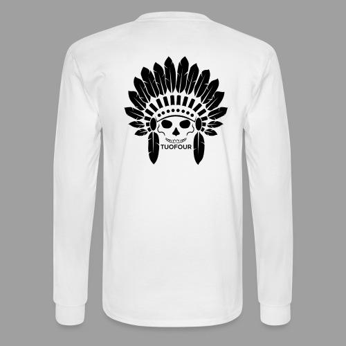 Chief - Men's Long Sleeve T-Shirt