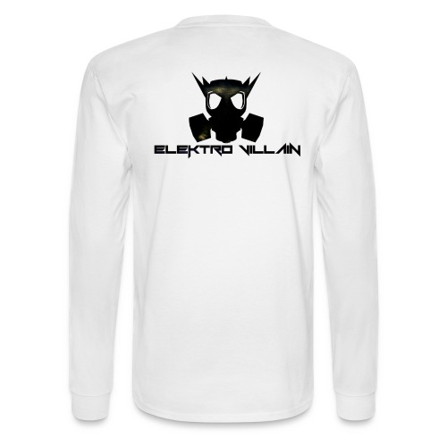 logo metal - Men's Long Sleeve T-Shirt