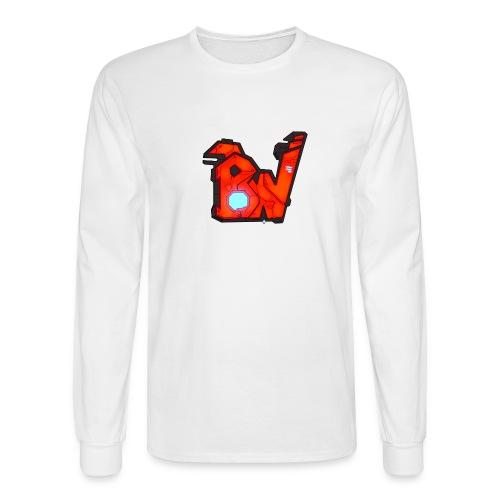 BW - Men's Long Sleeve T-Shirt