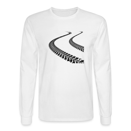 Cone Killer Women's T-Shirts - Men's Long Sleeve T-Shirt