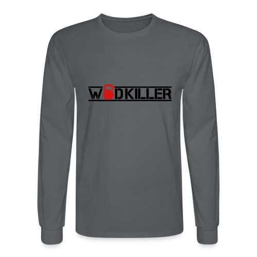 WOD - Men's Long Sleeve T-Shirt