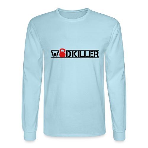 WOD - Men's Long Sleeve T-Shirt
