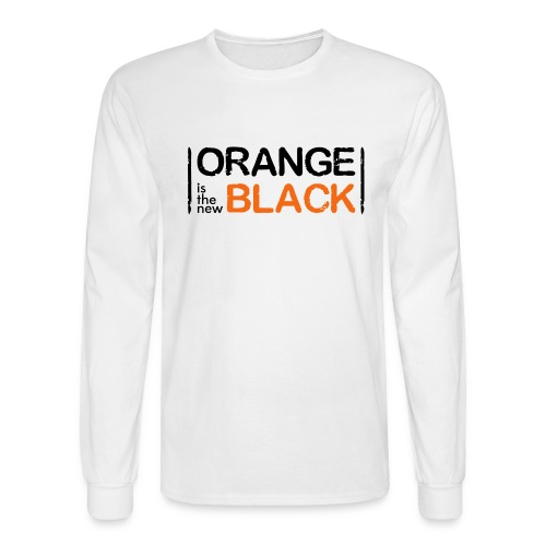 Free Piper, Orange is the New Black Women's - Men's Long Sleeve T-Shirt