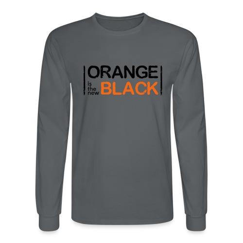 Free Piper, Orange is the New Black Women's - Men's Long Sleeve T-Shirt