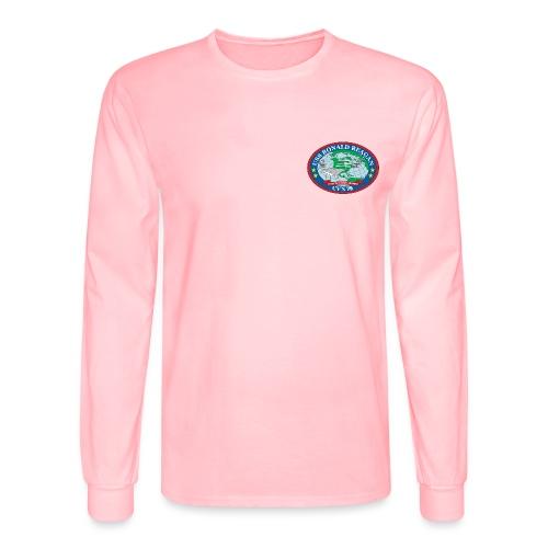REAGAN 06 - Men's Long Sleeve T-Shirt