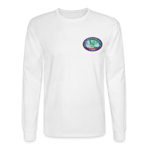 REAGAN 07 - Men's Long Sleeve T-Shirt