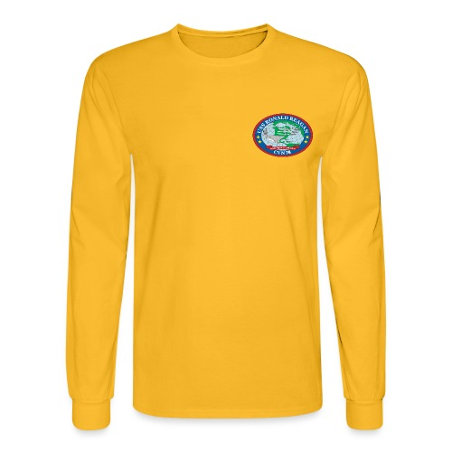 REAGAN 07 - Men's Long Sleeve T-Shirt