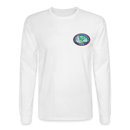 REAGAN 09 - Men's Long Sleeve T-Shirt