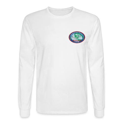 REAGAN 11 - Men's Long Sleeve T-Shirt
