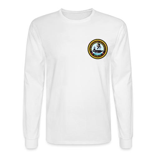 TR 2015 TIGER CRUISE - TI - Men's Long Sleeve T-Shirt
