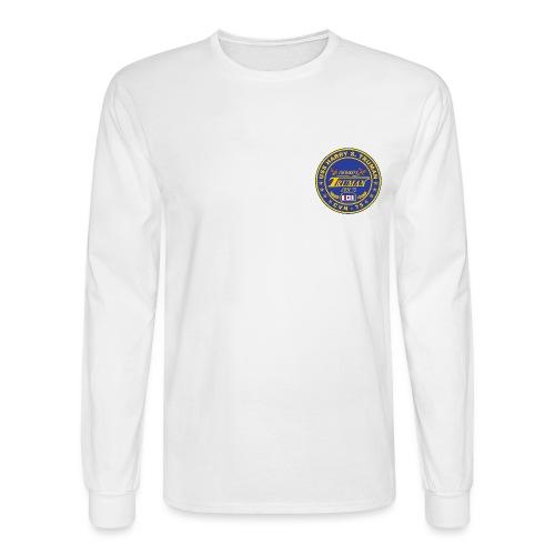 HST 10 - Men's Long Sleeve T-Shirt
