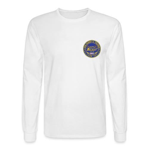 HST 13-14 - Men's Long Sleeve T-Shirt