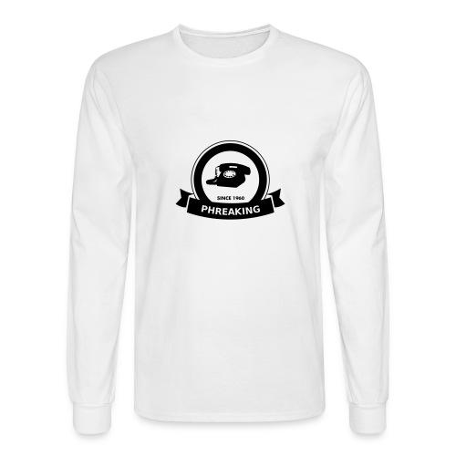 Phreaking - Men's Long Sleeve T-Shirt