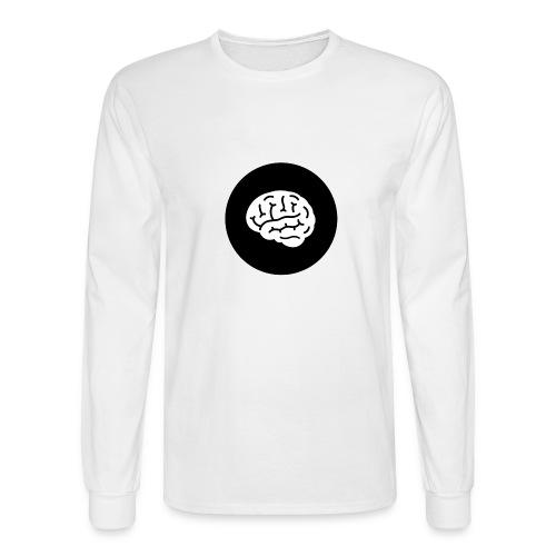 Leading Learners - Men's Long Sleeve T-Shirt