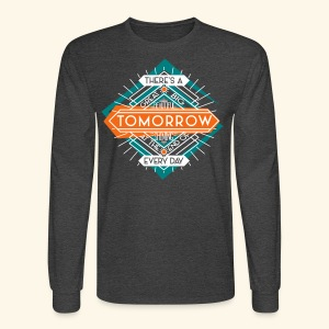 Carousel's Promise - Men's Long Sleeve T-Shirt