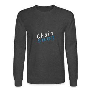 One shot - Men's Long Sleeve T-Shirt