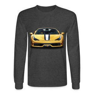 Ferrari 458 Speciale - Men's Long Sleeve T-Shirt