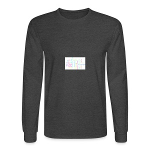 iphone maddie case - Men's Long Sleeve T-Shirt