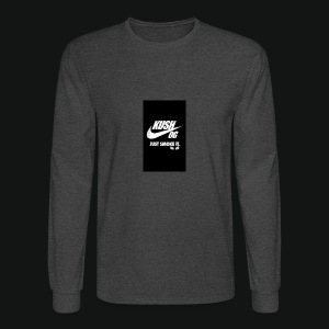 Screenshot_2017-01-07-20-09-58 - Men's Long Sleeve T-Shirt
