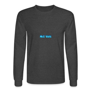 McX Voiid - Men's Long Sleeve T-Shirt