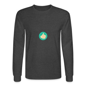 Thumb Up - Men's Long Sleeve T-Shirt