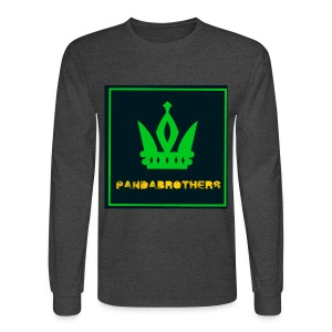 YouTube Channel gifts - Men's Long Sleeve T-Shirt