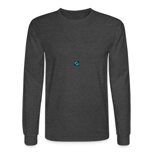 Seller Logo - Men's Long Sleeve T-Shirt