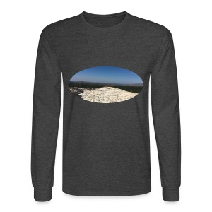 Rock - Men's Long Sleeve T-Shirt