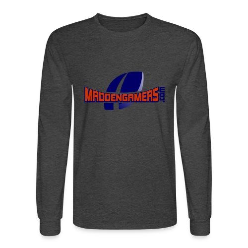 MaddenGamers - Men's Long Sleeve T-Shirt