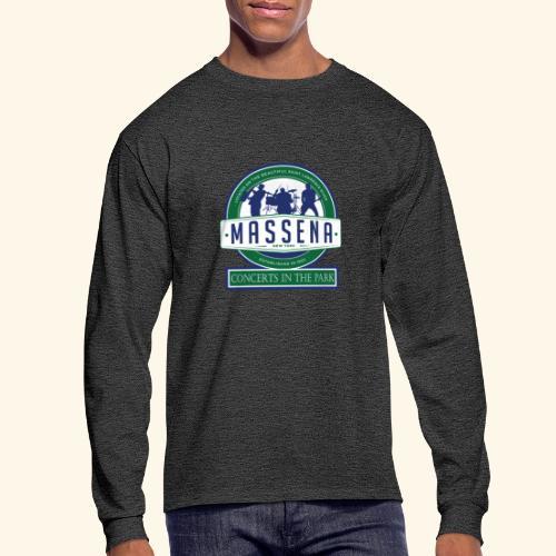 Massena CitP - Men's Long Sleeve T-Shirt