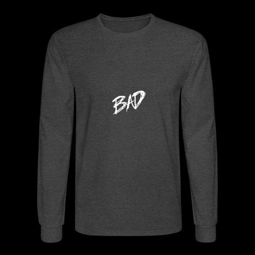 BAD - Men's Long Sleeve T-Shirt