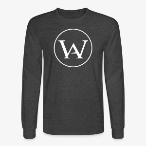 WA - Men's Long Sleeve T-Shirt