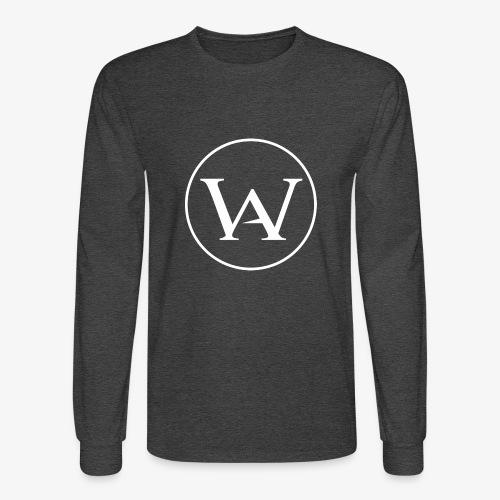 WA - Men's Long Sleeve T-Shirt
