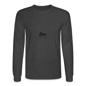 Slick Clothing - Men's Long Sleeve T-Shirt