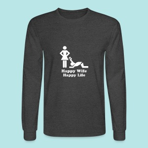 Limited Edition - Men's Long Sleeve T-Shirt