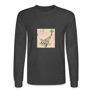 john3:16 - Men's Long Sleeve T-Shirt