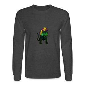Nac And Nova - Men's Long Sleeve T-Shirt